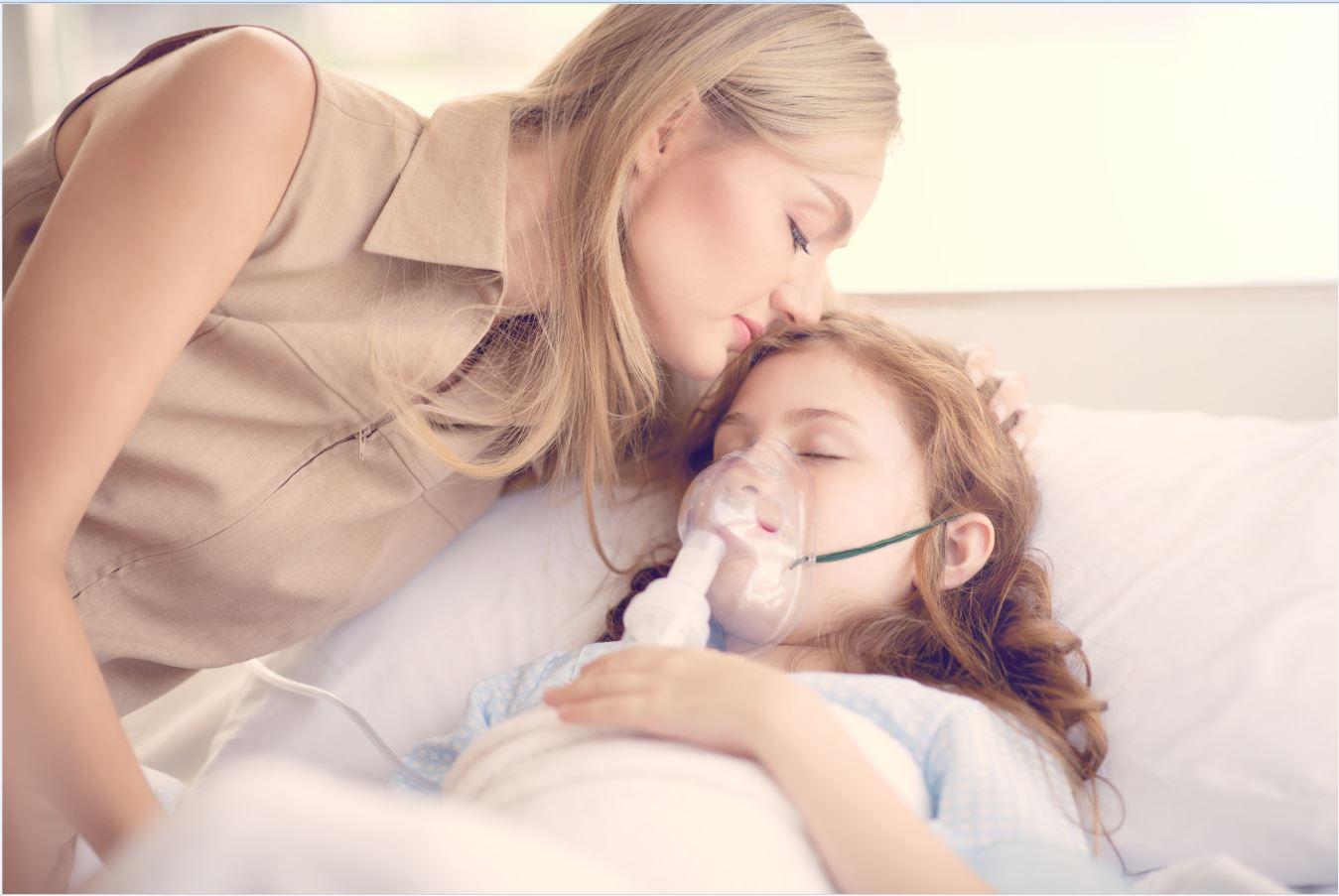 ouders partner zorgverleners hospitalisatie kinderen
