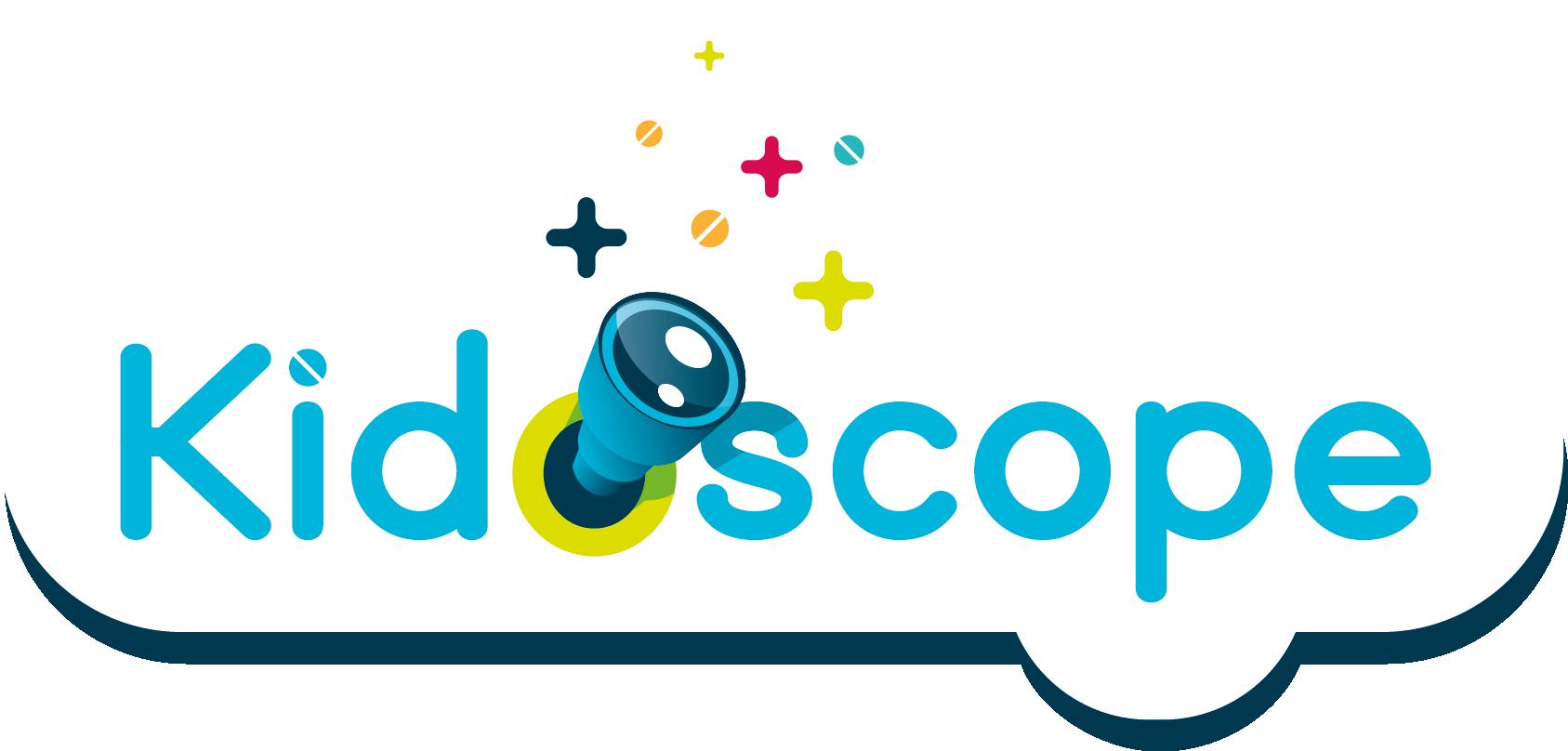 Logo Kidoscope