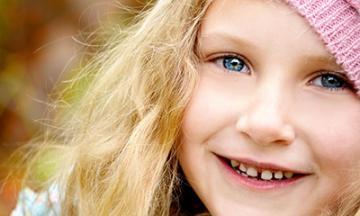 De belles dents pour vos enfants