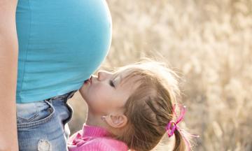 La grossesse et l'accouchement en quelques chiffres
