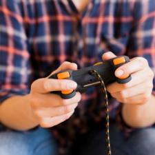 videoconsole gameverslaving