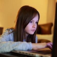 jongeren en schermen